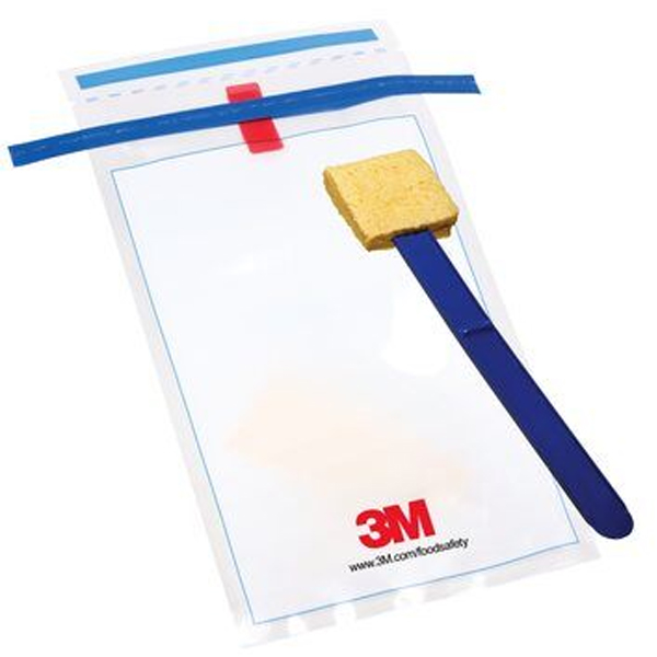 3M HYDRA SPONGE STICK COM NEUTRALIZANTE BROTH C, 100
