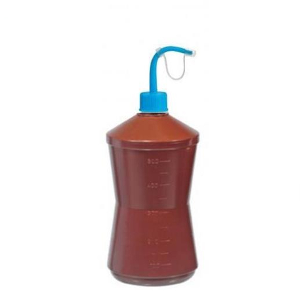 ALMOTOLIA MARRON BICO CURVO 125ML